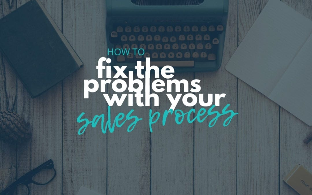 The Problem with Your Sales Funnel