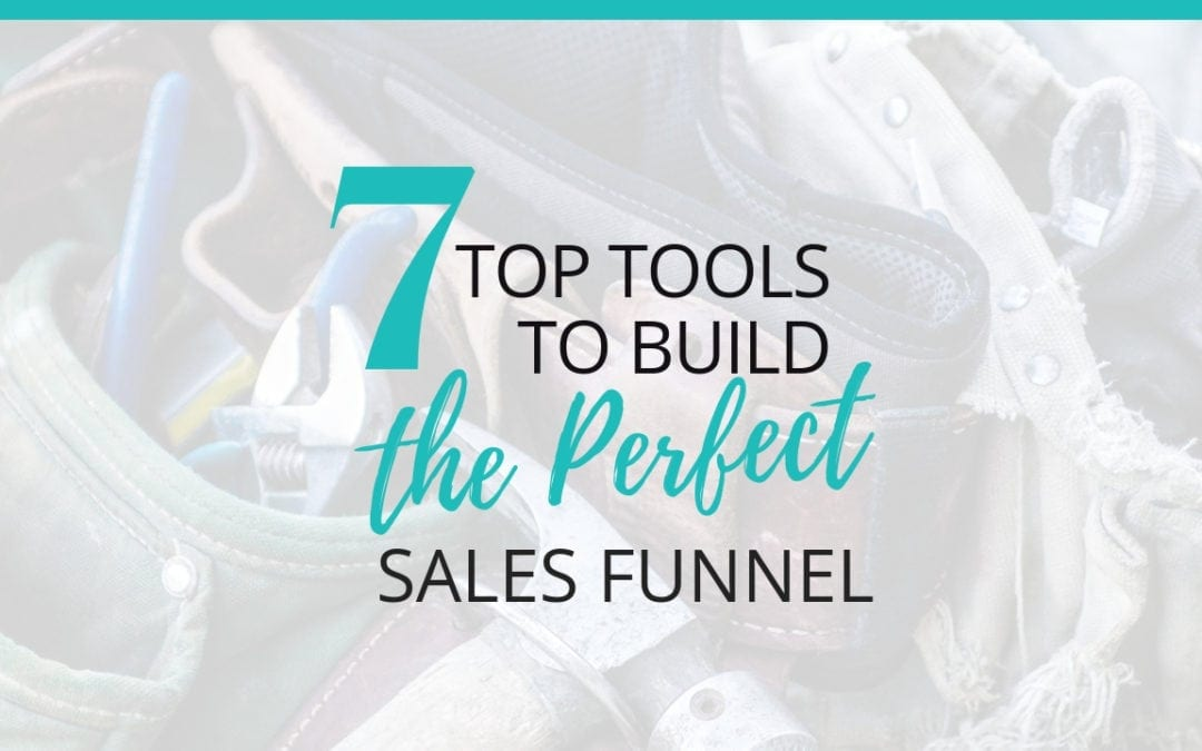 Top Tools for Your Sales Funnel
