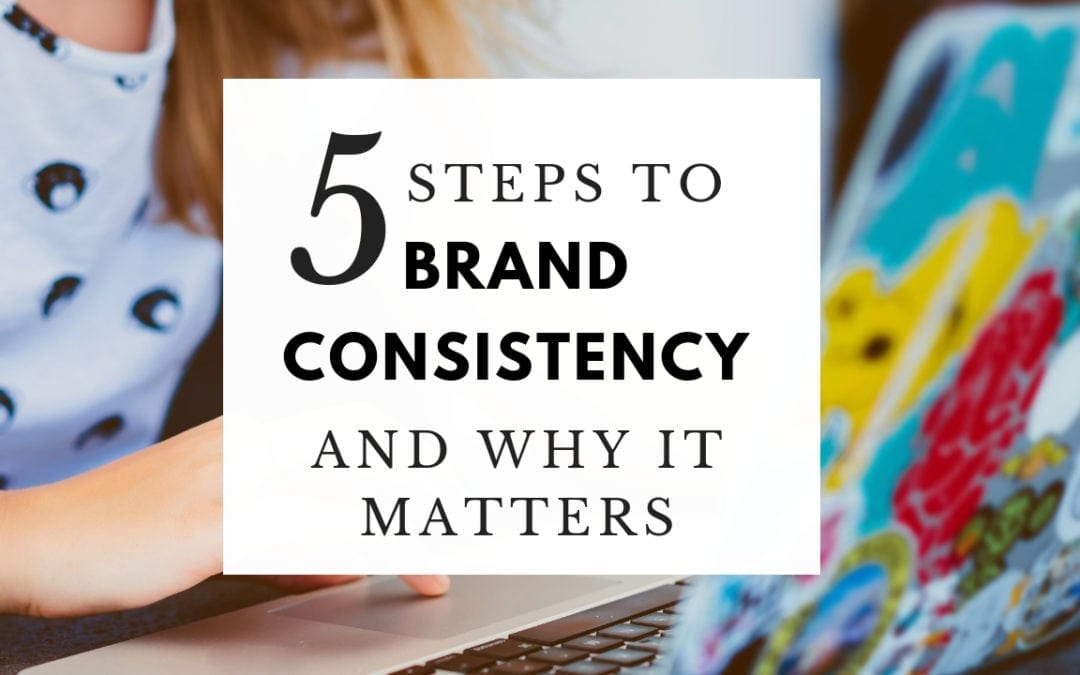 How to Stay Consistent Across Social Media