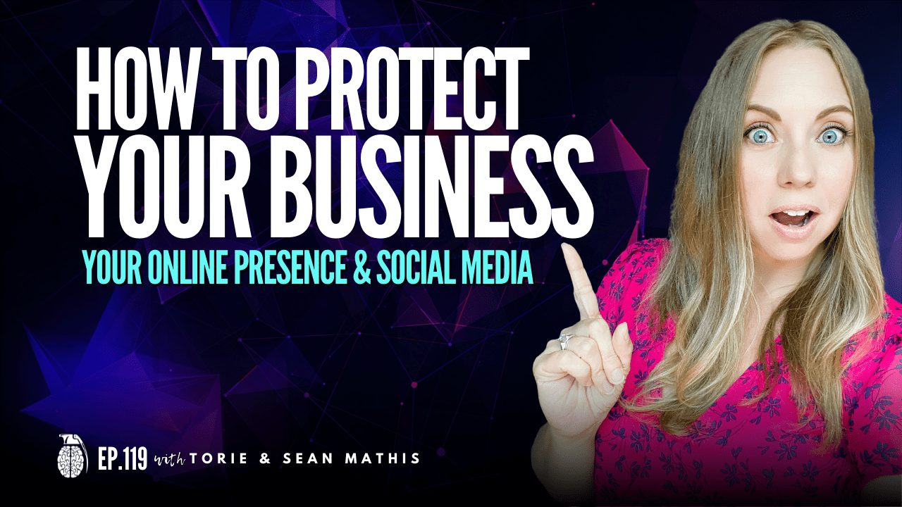 Protect Your Online Presence