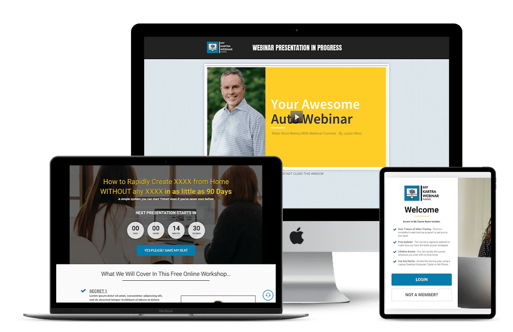 Automatic Webinar by Torie Mathis
